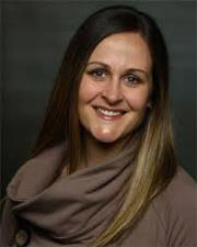 photo of Dr. Jennifer Robinson